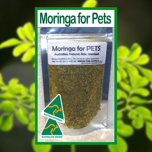 Moringa for Animals